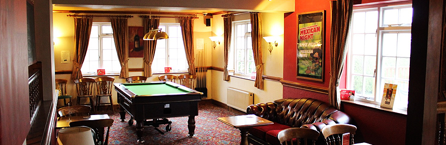 The Cricketers - A welcoming pub and restaurant located in Fordham Heath, Colchester